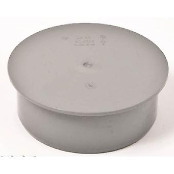 50 mm Cap  Push fit