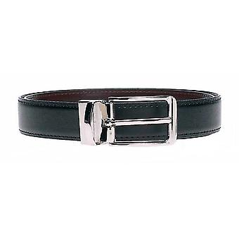 Duke Mens Charlie D555 Reversible Belt