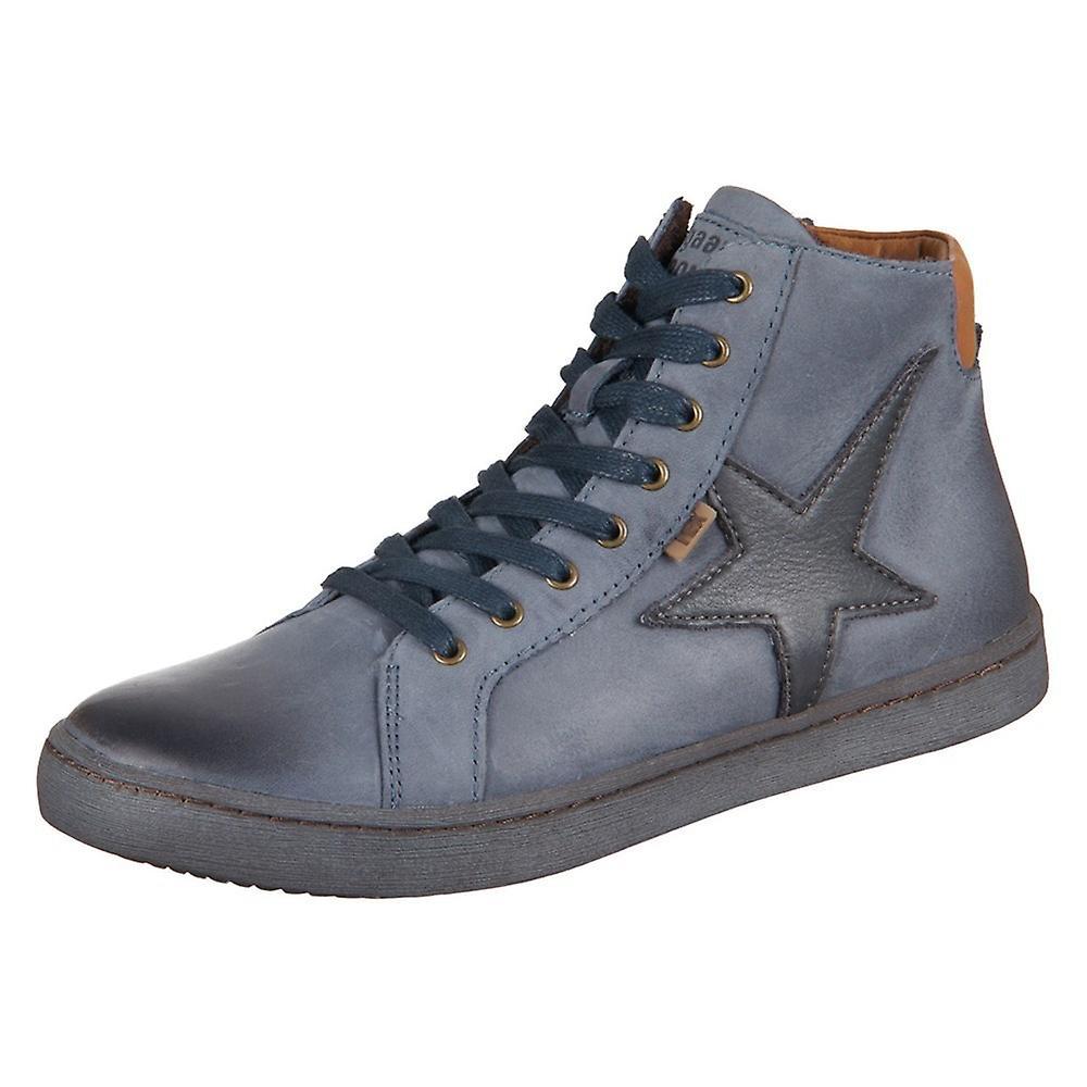 63101217621 blu Bisgaard universale scarpe per bambini | Qualità Affidabile  | Uomo/Donne Scarpa