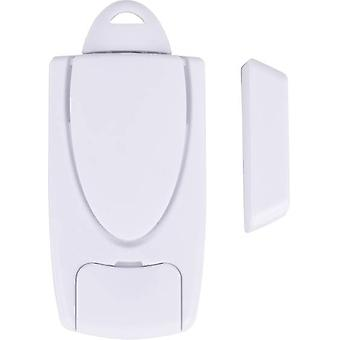 Door/window alarm incl. key 100 dB Smartwares SC30 10.023.29