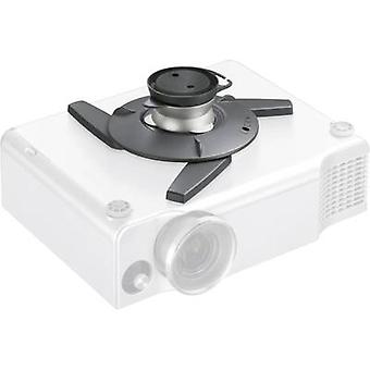 Projector ceiling mount Tiltable Max. distance to floor/ceiling: 7.6 cm