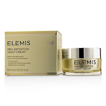 Elemis Pro-Definition Night Cream 50ml/1.6oz