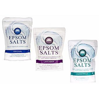 Elydium Epsom Salts