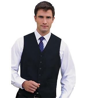 Brook Taverner Mens Gamma Colours Waistcoat