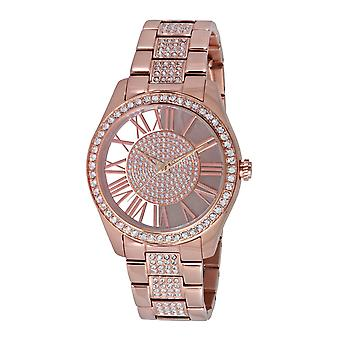 Kenneth Cole New York women's wrist watch analog stainless steel KC0029