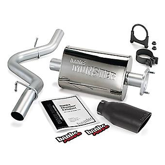 Banks 51313-B Exhaust System