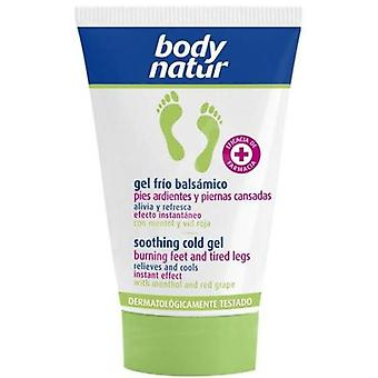 Body Natur Balsamic Cold Legs Gel 150ml (Hygiene and health , Special Cares , Tired Legs)