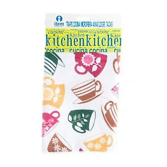 Item International Microfiber Kitchen Rag (Textile , Kitchen textiles)