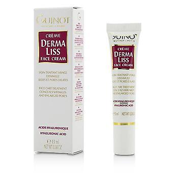 Guinot Creme Derma Liss Face Cream - 13ml/0.38oz