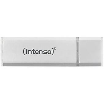 Intenso Alu Line USB stick 4 GB Silver 3521452 USB 2.0