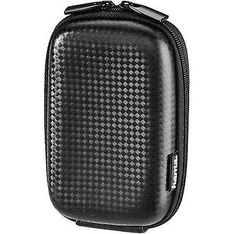 Camera cover Hama Hardcase Carbon Style, 60 H Internal dimensions (W x H x D)