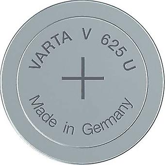 Button cell LR9 Alkali-manganese Varta Electronics AG625