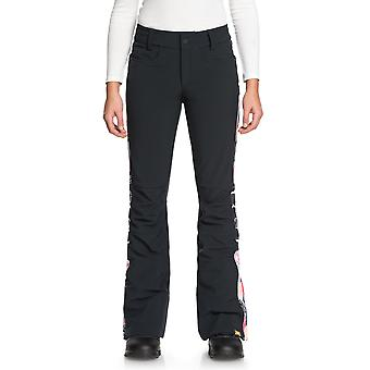 Roxy Womens Creek PT Ski snowboarden Softshell broek
