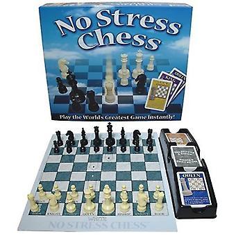 Kein Stress-Schach