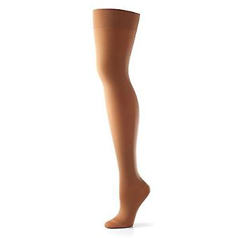 Activa Compression Tights Tights Cl2 Stock Thigh Honey 259-0511 Sml