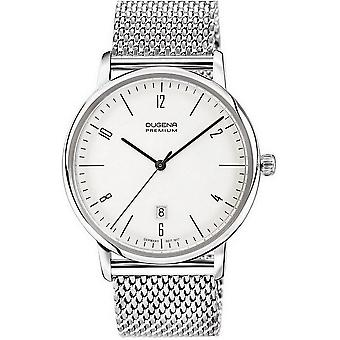 Dugena premium mens watch Dessau 7090238