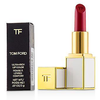Tom Ford Boys & Girls Lip Color - # 35 Bella (Ultra Rich) - 2g/0.07oz