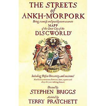 De straten van Ankh-Meurbork - een Concife en misschien zelfs Accura