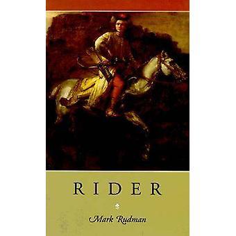 Rider by Mark Rudman - 9780819512178 Book