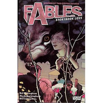 Fables - Volume 03 - Storybook Love by Linda Medley - Lan Medina - Mark