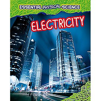 Essential Physical Science - Pack A by Louise Spilsbury - Richard Spil