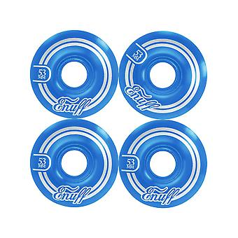 Enuff blau Refresher II - Skateboard-Rollen 53mm