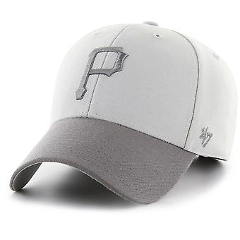 47 fire Adjustable Cap - MVP Pittsburgh Pirates grey