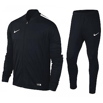 Chandal NIKE hombres negro