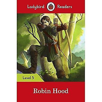Coccinelle lecteurs niveau 5 Robin des bois