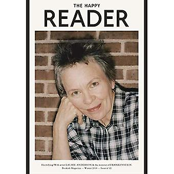 The Happy Reader - Issue 12