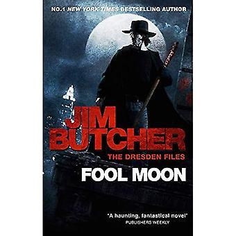 Fool Moon: Bk. 2
