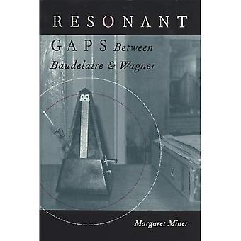Resonant gaps