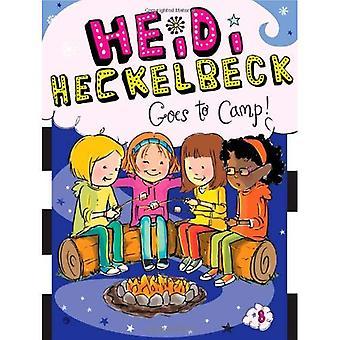 Heidi Heckelbeck Goes to Camp! (Heidi Heckelbeck