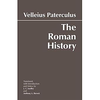 Römische Geschichte: Von Romulus & der Gründung Roms bis zur Regierungszeit des Kaisers Tiberius