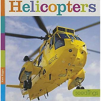 Helicopters (Seedlings)