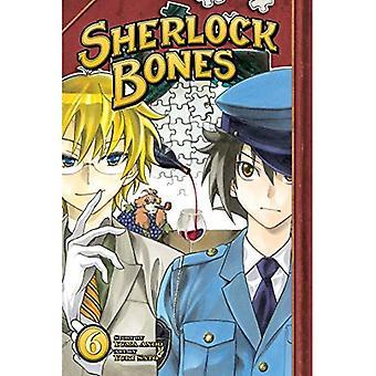 Sherlock ben Vol.6