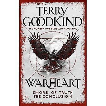 Warheart (espada da verdade)