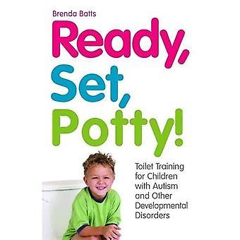 Ready, Set, pot!: entraînement à la propreté pour les enfants atteints d'autisme et autres troubles du développement