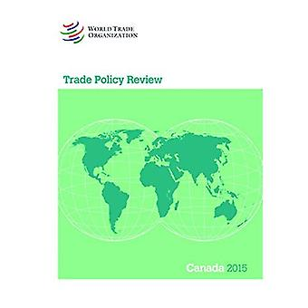 Trade Policy Review - Canada