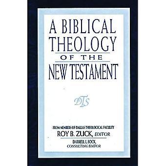 Biblisk teologi i nya testamentet