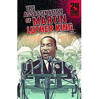 The Assassination of Martin Luther King, Jr, April 4, 1968 (24-Hour History)