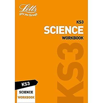 KS3 Science Workbook (Letts� KS3 Revision Success) (Letts KS3 Revision Success)