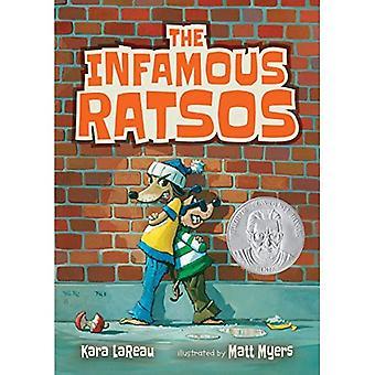O infame Ratsos