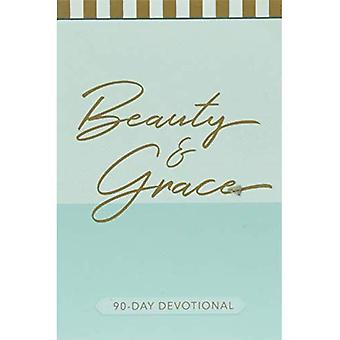 Beauty and Grace: 90-Day Devotional