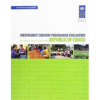 Valutazione dei risultati di sviluppo - Repubblica del Congo (seconda valutazione): valutazione del programma di paese indipendente del contributo di UNDP