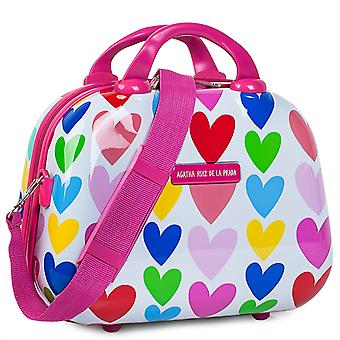 Journey woman's bag 130635 polycarbonate