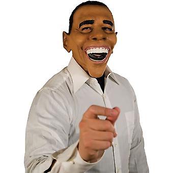Obama-Maske für Erwachsene - 18711