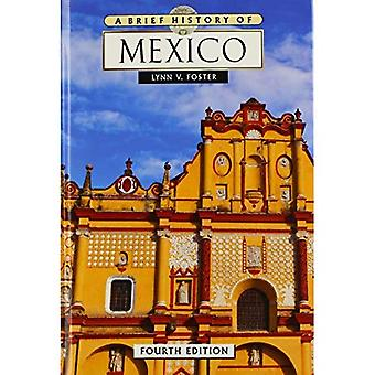 A Brief History of Mexico (Career Opportunities in...)