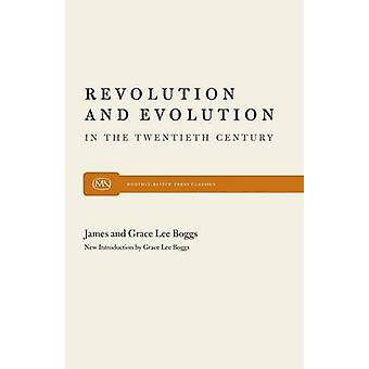 Revolution and Evolution by Boggs & Grace Lee