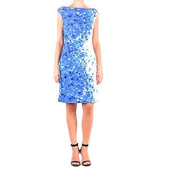 Ralph Lauren Light Blue Polyester Dress